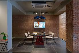 Architects And Interior Designers In Hyderabad Ar Kanan Modi U0027s Design Studio Is A Testament To Her Core Design
