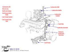 keen corvette 1969 corvette carburetor fuel parts parts