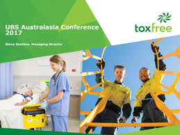 Seeking Season 1 Free Tox Free Solutions Toxff Presents At Ubs Australasia Conference