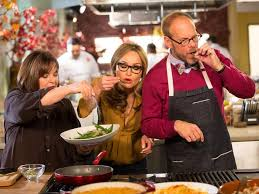 2013 thanksgiving episode on food network divascuisine