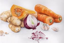debra morris vegetable soup