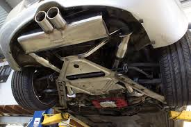 nissan 350z xforce exhaust about us