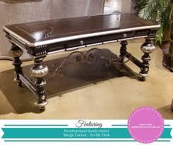 marge carson seville desk high point furniture nc furniture
