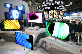 display tv projected to grow rapidly due to large oled panels businesskorea