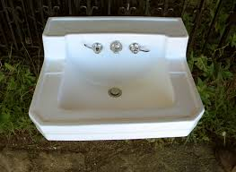vintage wall hung sink antique wall hung sink best gray paint colors for bathroom