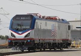 Amtrak resumes service between Philly  amp  Trenton Fox