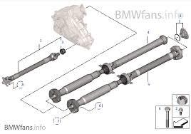 bmw drive shaft 4 wheel drive shaft insert nut bmw x5 e70 x5 m s63 usa