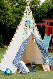backyard play tent u2013 free downloadable instructions mesa