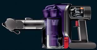 Dyson Hand Vaccum Handheld Vacuum Cleaner Dyson Dc31 Motorhead