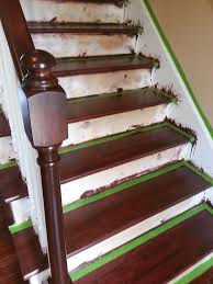 How To Stain Wood Banister 22 Best Stairs Images On Pinterest Banisters Railings And Java
