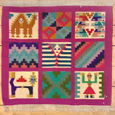 vintage and retro textiles and rugs for sale chachacha vintage