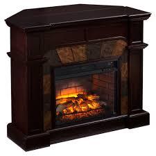 stone electric fireplace binhminh decoration