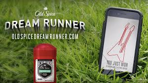 Map Your Running Route by Old Spice Offers To Turn Your Run Maps Into Questionably