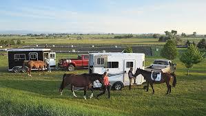 Landscape Trailer Basket by Horse Trailers Aluminum Horse Trailers Featherlite Trailers