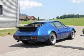 renault alpine a310 rally renault alpine a310 v6 68 u0027900km 05 1981 st gallen tutti ch