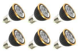 par20 5 watt 120 volt 240 volt ceiling led light bulb replacement