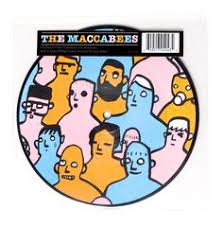 the maccabees vinyl the maccabees