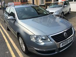 volkswagen passat 2 0 highline tdi 5dr manual for sale in burnley