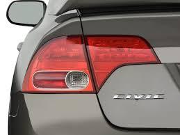 2008 honda civic third brake light 2007 honda civic reviews and rating motor trend