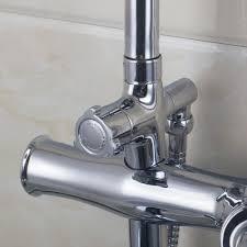 Badezimmer Badewanne Dusche Aliexpress Com Wand Regen Dusche Wasserhahn Set 8