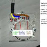 wiring diagram for sunvic thermostat yondo tech