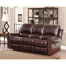 Cheap Recliner Sofas For Sale Sofa Cheap Leather Reclining Sets Brown Recliner Set Power And