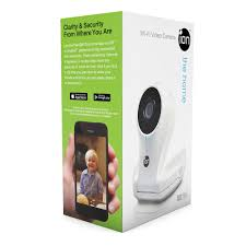 For The Home Store by Ion Home Cloud Camera System Walmart Com