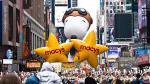 macy s parade how much does a float in the macy s thanksgiving day parade cost
