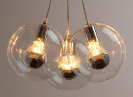 Fixture Lights Chandelier Stunning Cluster Glass Pendant Light Fixture For And