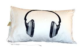 Throw Pillow Covers Online India Buy Recron Certified Sleeptunes Fibre Pillow With Pillow Speakers