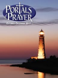 Devotions For Thanksgiving Day Portals Of Prayer A Daily Devotional For All