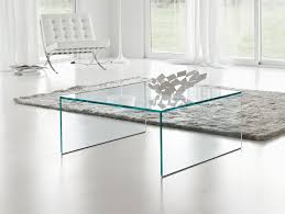 coffee table fascinating square glass coffee table contemporary