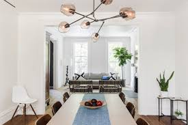 The Dining Room Brooklyn An Unfussy Brooklyn Townhouse Remodel From Architect Elizabeth