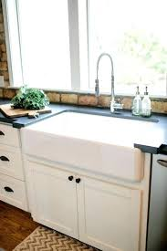 Kitchen Barn Sink Cast Iron Farmhouse Sink Medium Size Of Other Kitchen Barn Sink