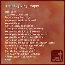 a prayer of thanksgiving simple prayers thanksgiving and bible