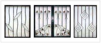 Window Grill Designs For Homes Dwg Home Designs Ideas line