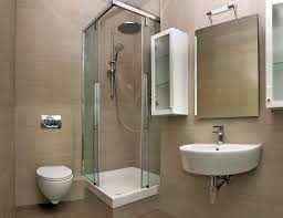 simple ecaffbcdcfabe at small shower designs on home design ideas