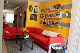 Yellow And Grey Home Decor Yellow Bedroom Walls Amazing Ideas 17 On Wall Design Excerpt Gray