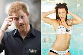 prince harry s girl friend love island s camilla thurlow to meet prince harry s ex girlfriend