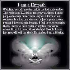 Spiritual Memes - empathy my spiritual interpretations