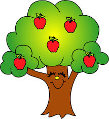Cool Tree by Trees Palm Clipart Clipart Kid Clipartix