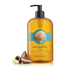 gel argan jumbo argan shower gel the shop