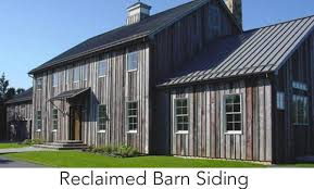 most eco friendly siding popular green siding options