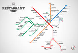 Restaurant Map New Orleans by Map Of Restaurants Near Boston T Stops Mbta Restaurant Guide