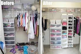 closet makeovers my 7 total closet makeover living rich on lessliving rich on less