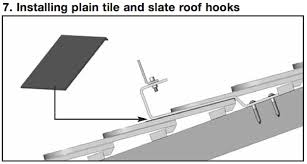 Tile Roof Types Solar Power Array Mounting Brackets Solar Choice
