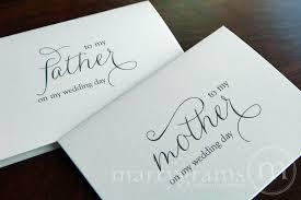 wedding card for groom wedding card to my family thin style marrygrams