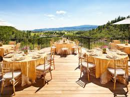 best wedding venues in napa valley food u0026 wine