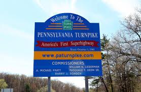 Pennsylvania Toll Road Map by Avoid The 80 Mile Pennsylvania Turnpike Detour This Weekend Time Com