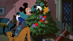 pluto s tree mickey mouse and friends disney